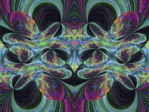 Abstract design. by Jaynes Gallery