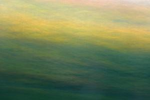 Canada, Ontario, Horseshoe Lake. Abstract of Lake Water at Dusk by Jaynes Gallery