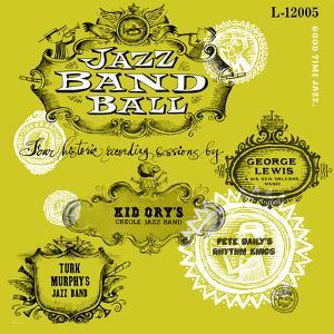Jazz Band Ball