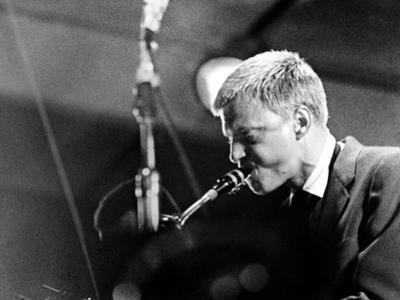 Jazz on a Summer's Day, Gerry Mulligan, 1960