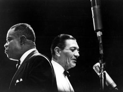Jazz On A Summer's Day, Louis Armstrong, Jack Teagarden, 1960
