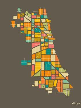 Chicago by Jazzberry Blue