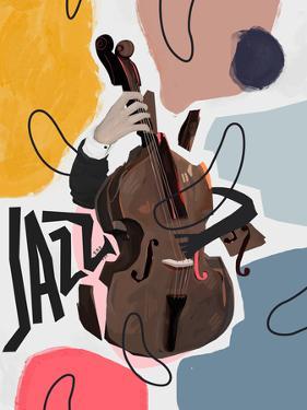 Jazzy Vibrations