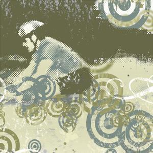 Mountainbike 1A by JB Hall