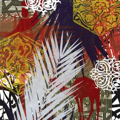 Saharan Mix 1 by JB Hall