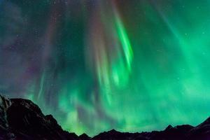 Northern Lights by JCB5754