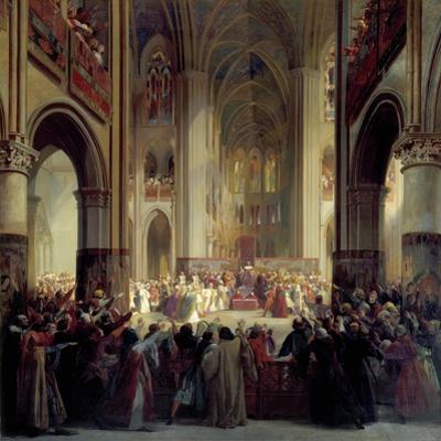 States General of Paris, 1328, Mid 19th Century