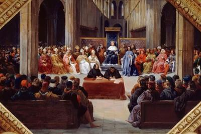 The Assembly of the Estates-General, April 10, 1302