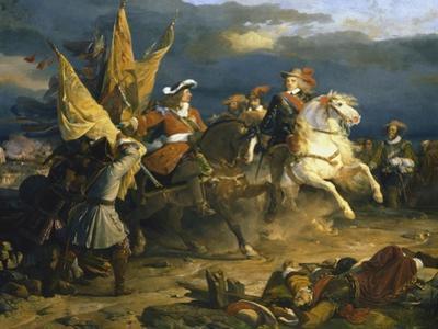 The Battle of Villa Viciosa, 11 December 1710