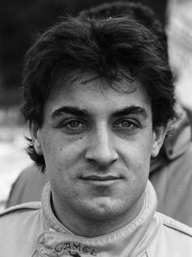 Jean Alesi, 1990
