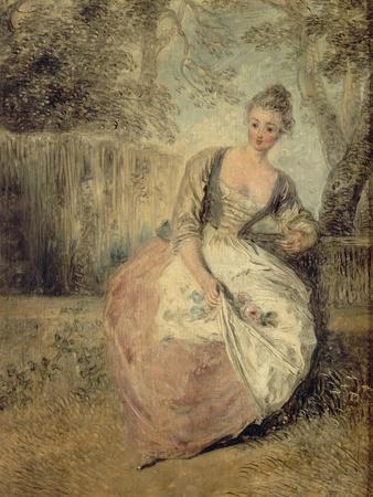 L'Amante Inquiète, 1716-1720