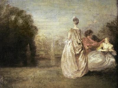 The Two Cousins, 1716-20