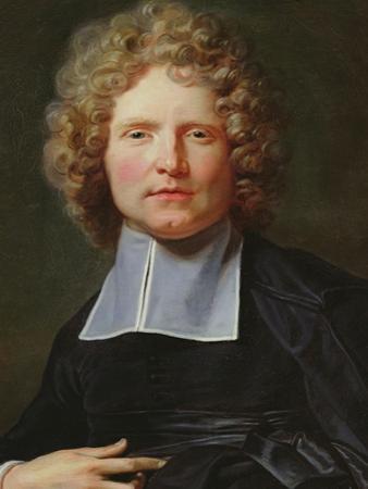 Portrait of a Canon