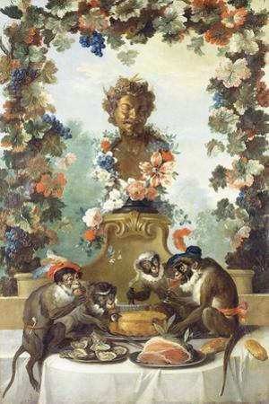 The Feast of the Monkeys
