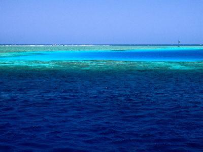 Abu Nuhas (Ships' Graveyard) Dive Site in Red Sea, Egypt