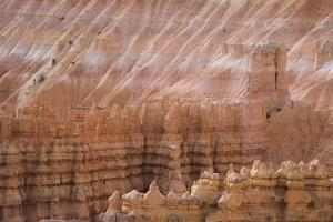 Bryce Canyon National Park, Utah, United States of America, North America by Jean Brooks