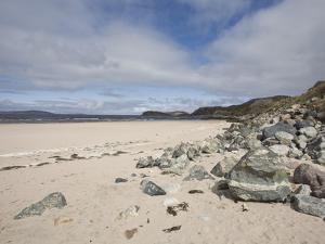Little Gruinard Bay, Wester Ross, Highlands, Scotland, United Kingdom, Europe by Jean Brooks