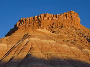 Paria Movie Set, Grand Staircase-Escalante National Monument, Near Page, Arizona, USA by Jean Brooks