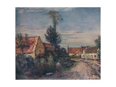'L'estaminet', c1889