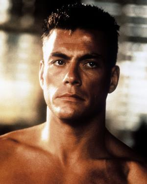 Jean-Claude Van Damme - Universal Soldier