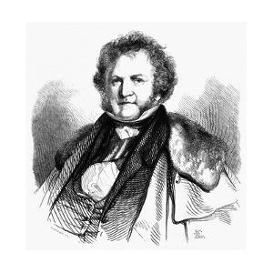 Jean Comte de Sellon