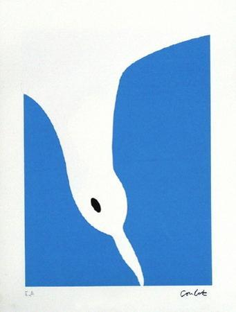 La Mouette I by Jean Coulot