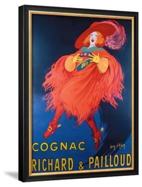 Cognac Richard by Jean D' Ylen