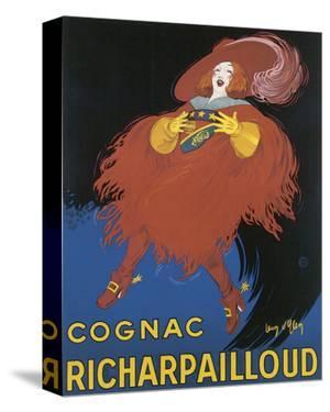 Cognac Richarpailloud by Jean D' Ylen