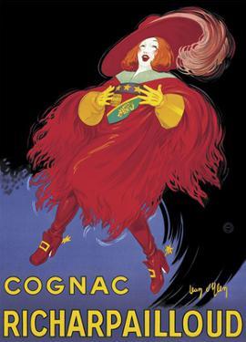 Cognac by Jean D' Ylen