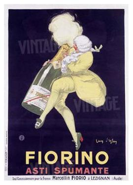 Fiorino Asti Spumante by Jean D' Ylen