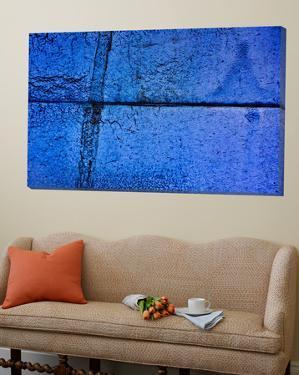 Blue Boardwalk by Jean-Fran?ois Dupuis