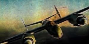 Airplane II by Jean-François Dupuis