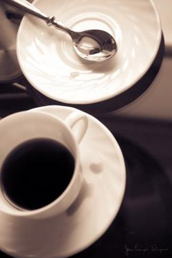 Caféfolie by Jean-François Dupuis