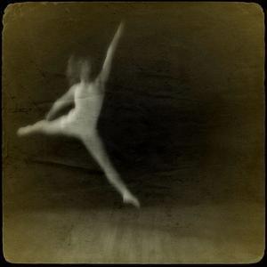 Dancing Motion I by Jean-François Dupuis