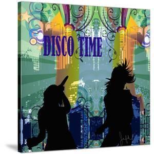 Disco Time by Jean-François Dupuis