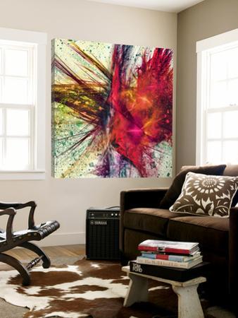 Explosive colors by Jean-François Dupuis