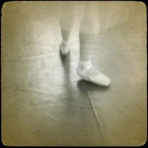 Graceful Ballerina II by Jean-François Dupuis