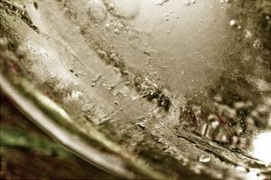 Ice I by Jean-François Dupuis