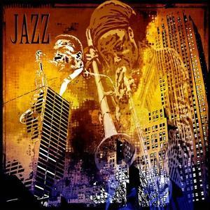 Jazzi IV by Jean-François Dupuis