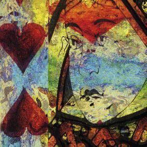 La Reine de Coeur by Jean-François Dupuis