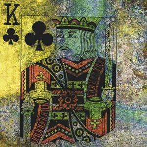 Le Roi De Trèfle by Jean-François Dupuis