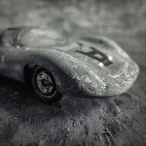 Matchbox Porsche III by Jean-François Dupuis
