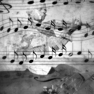 Mozart by Jean-François Dupuis
