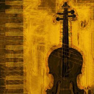 Music I by Jean-François Dupuis