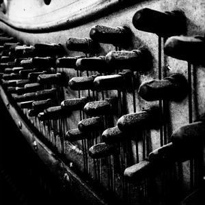 Piano IX by Jean-François Dupuis