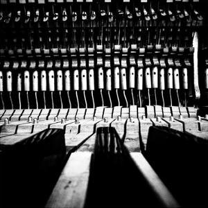 Piano V by Jean-François Dupuis