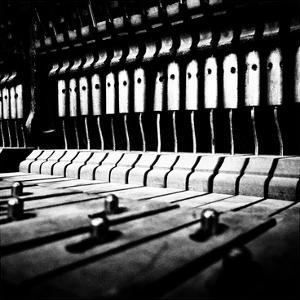 Piano VI by Jean-François Dupuis