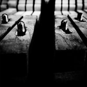 Piano X by Jean-François Dupuis