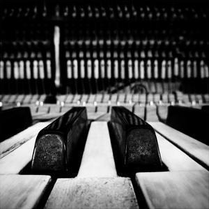 Piano XI by Jean-François Dupuis