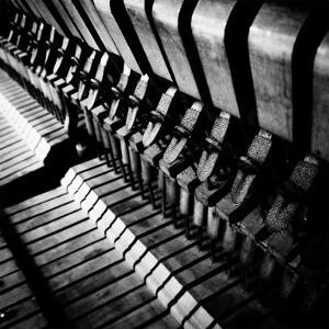 Piano XII by Jean-François Dupuis